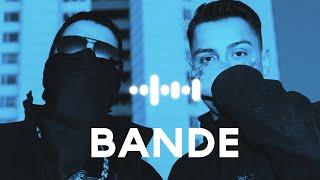 """NGEE Type Beat - """"BANDE""""   Dark Hip Hop Instrumental"""