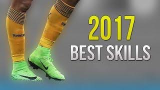 Best Football Skills - 2017 - HD