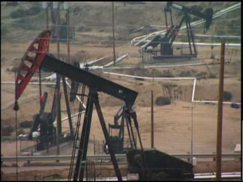 Smart Technology & Energy Efficiency At Kern River Oil Field
