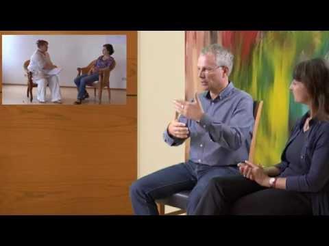 Jürgen und Sabine im Interview