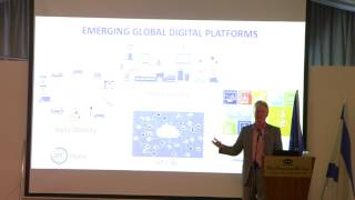 EIT Digital: Willem Jonker, CEO & Udo Bub, Node Director Germany