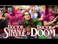Doctor Strange and Doctor Doom vs The Devil (Triumph and Torment) - Back Issues