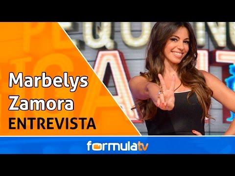 ¿Ha tenido miedo Marbelys Zamora de perder el trabajo por quedarse embarazada? thumbnail