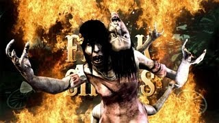 Killing Floor Summer Sideshow 2012 Trailer