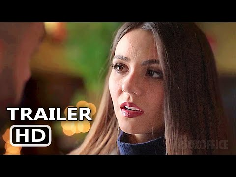 TRUST Clip Trailer (NEW, 2021) Victoria Justice, Romance Drama Movie 2