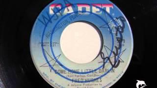 Fred Hughes - Come Home Little Darlin