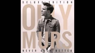 Olly Murs - Stick With Me (Audio)