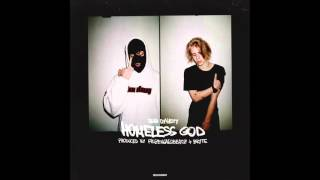 PHARAOH & JEEMBO - HOMELESS GOD (prod. by FrozenGangBeatz + BRYTE)