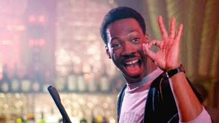 Axel F, Beverly Hills Cop, Synthesizer Version 2015 (Soundtrack Film)