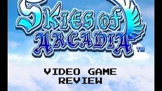 Skies of Arcadia Review Sega Dreamcast By Retro Prime Gaming (CC)