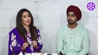 Interview with singer Bannet Dosanjh & Krishika Lulla | song Waheguru | Latest bollywood news