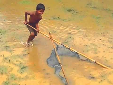 ютуб рыбная ловля  на индии