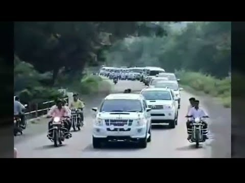 Lawrence Bishnoi ( Kaafila ) Road Show