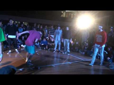 2º Filtros Undercyphers 2010 Video 3