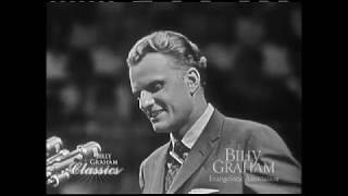 Billy Graham - The Christian Life