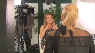 EXCLUSIVE: Charlize Theron talks Mad Max, SA and Trevor Noah