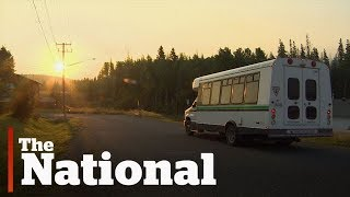B.C. offers partial bus service along infamous Highway of Tears