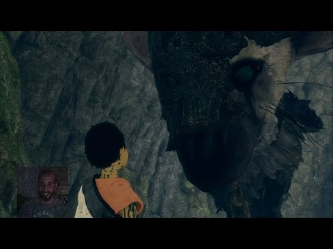 Let's Play The Last Guardian 4K PS4PRO Español
