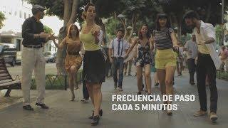 Vídeo resumen 7 de Julio | Evento #MetroGuaguaMeMueve