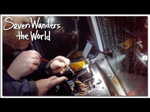 Step Van Conversion Wiper Motor Troubleshooting E211