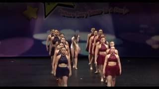 In the Middle - Senior lyrical - Dance Sensation Inc