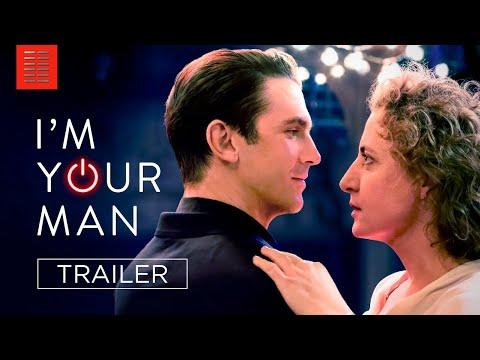 I'M YOUR MAN | Official Trailer | Bleecker Street