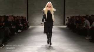 SKINGRAFT MERCEDES-BENZ FASHION WEEK FW 2015 COLLECTIONS