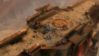 DGA Plays: Warhammer 40,000: Dawn of War III (Ep. 1 - Gameplay / Let
