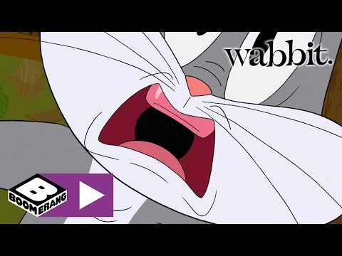 Wabbit | Tooth Fairy | Boomerang UK