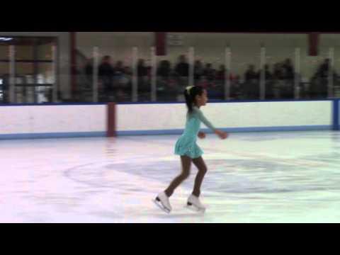Emily  Wheaton Ice Arena Winter Ice  20160103