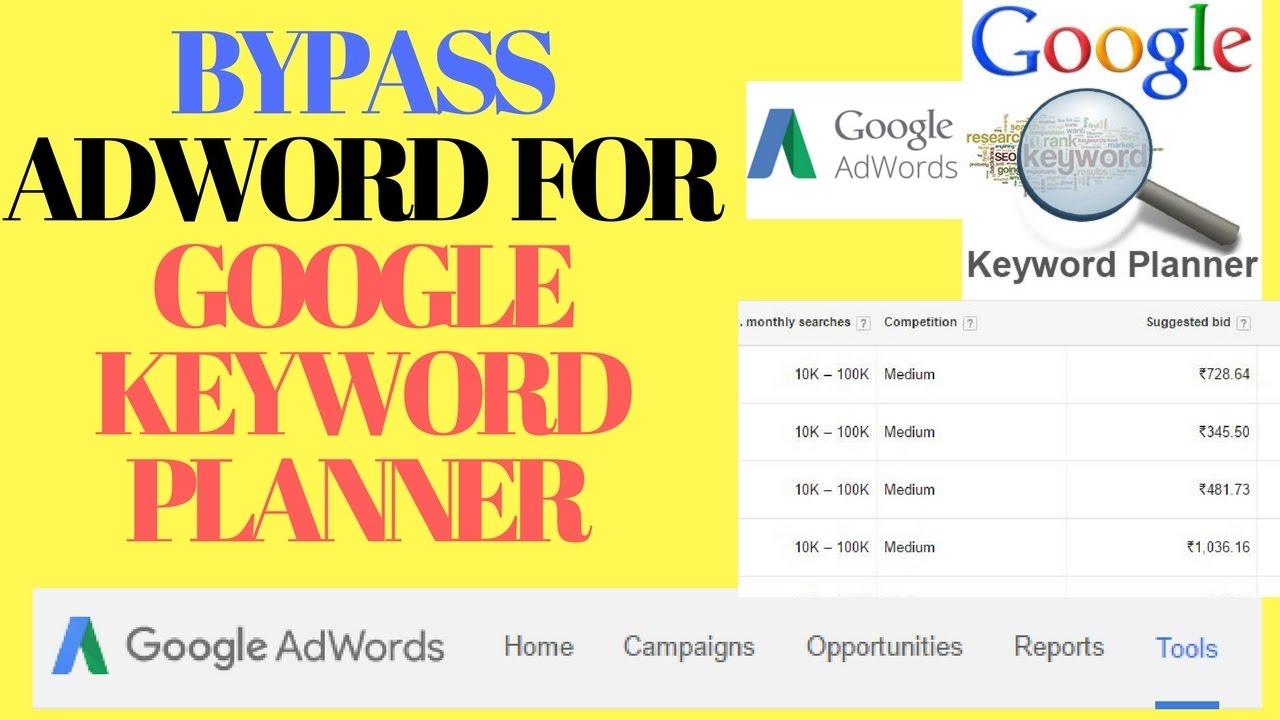 Как обойти гугл адвордс контекстная реклама google стоимость