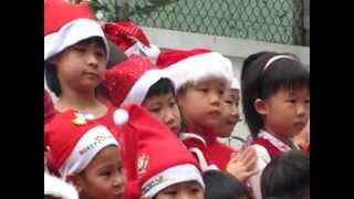 培道小學聖誕崇拜