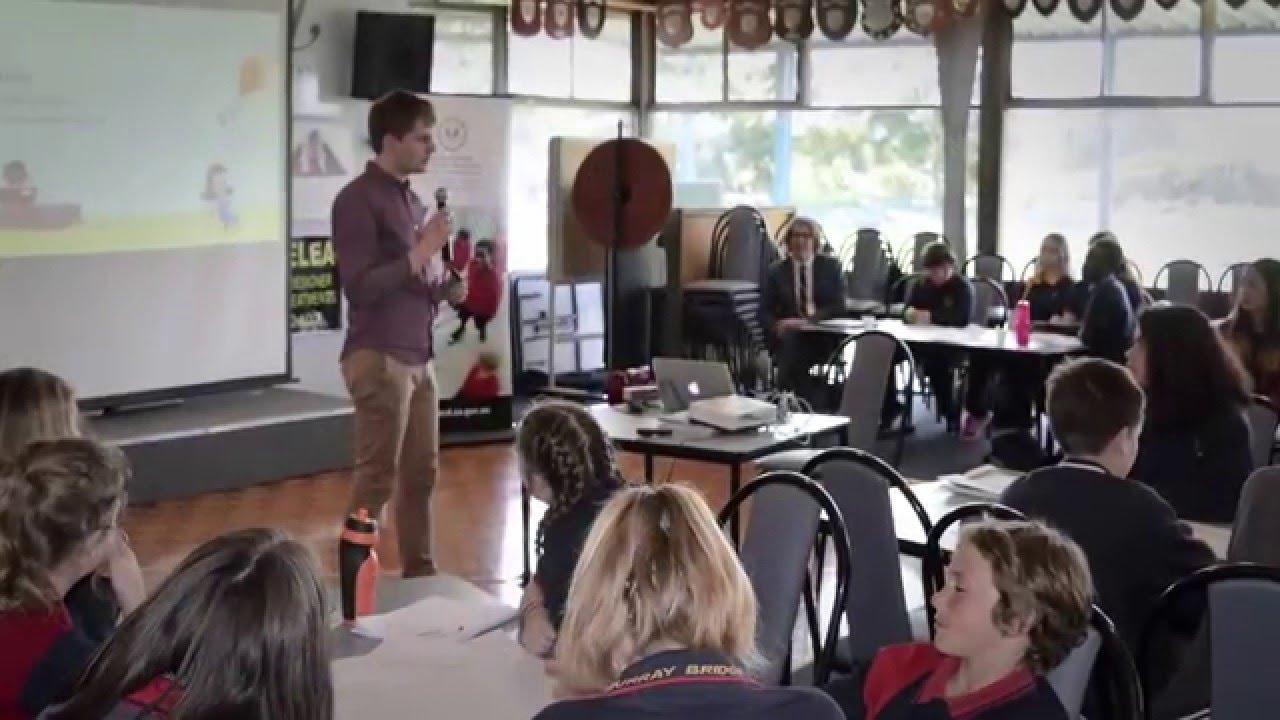 Secondary School Bike Education Pilot Project