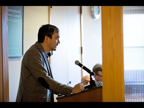 Tim Wu / The Curse of Bigness Revisited - LECTURE