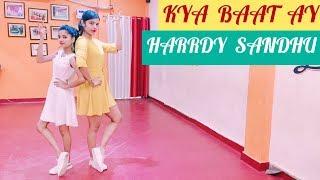 Kya Baat Ay Video | Harrdy Sandhu | Jaani | Dance Cover | Shalu Tyagi Dance.