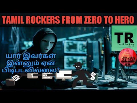 Tamil Rockers From Zero To Hero behind TamilRockers Tamil beware Of Humans