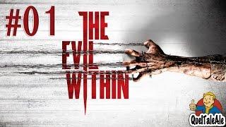 The Evil Within - Gameplay ITA - Walkthrough #01 - Capitolo 1 Chiamata d'emergenza