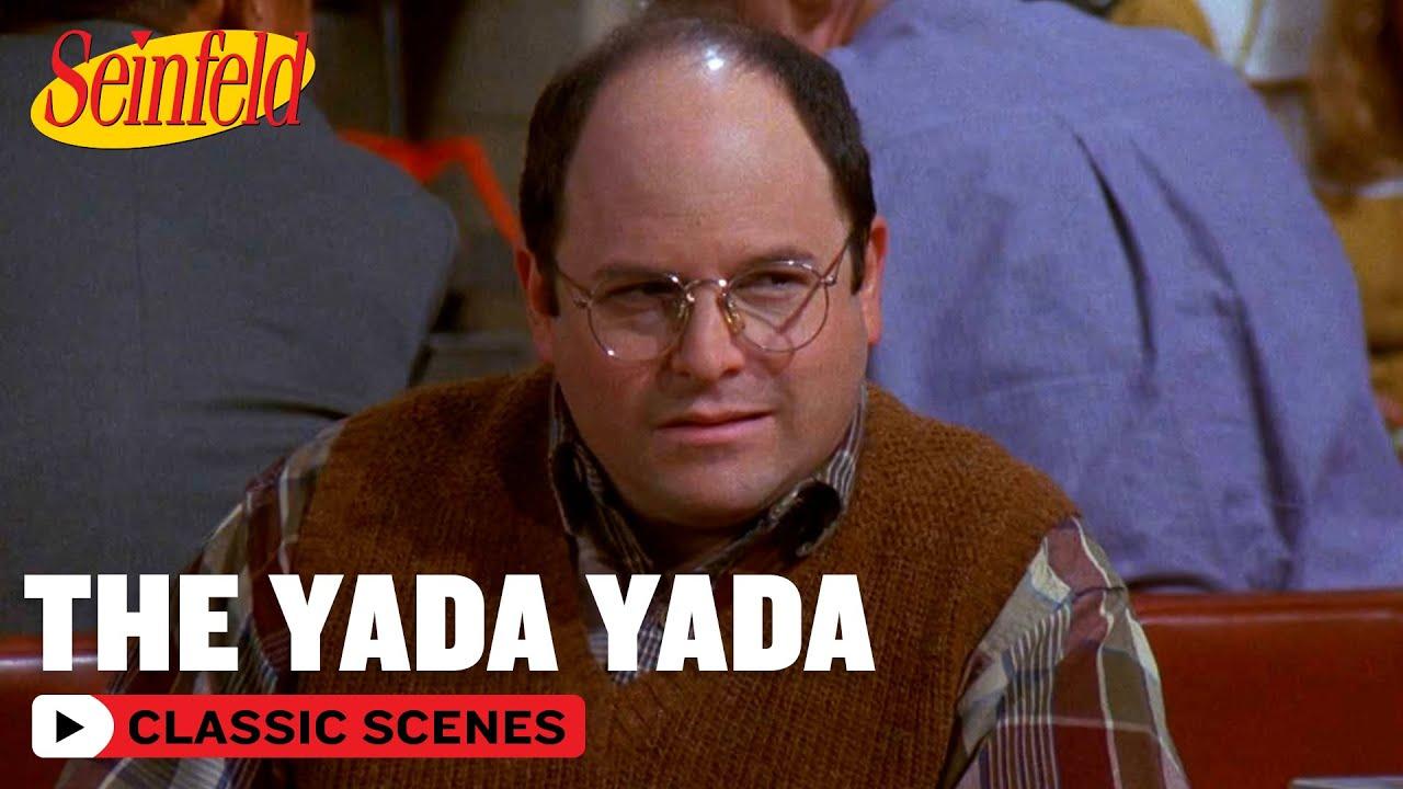 Download Yada Yada-ing Sex | The Yada Yada | Seinfeld