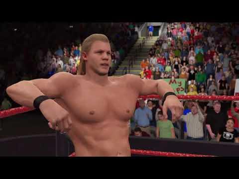 SHAWN MICHAELS RETURNS AT UNFORGIVEN 2004!!!WWE2k17 custom showcase part 33