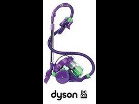 Пылесос dyson dc05 motorhead беспроводной пылесос dyson dc62 up top