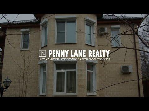 Лот 46667 - дом 300 кв.м., деревня Грибки, коттеджный поселок Смородинка   Penny Lane Realty
