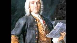 "Vivaldi: Violin Concerto In F Minor, Op. 8/4, RV 297, ""The Four Seasons (Winter)"" - 2. Largo"