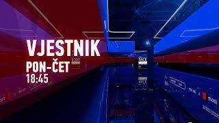 VJESTNIK - 23. 04. 2019.
