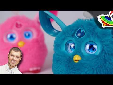 Furby Connect купить на алиэкспресс
