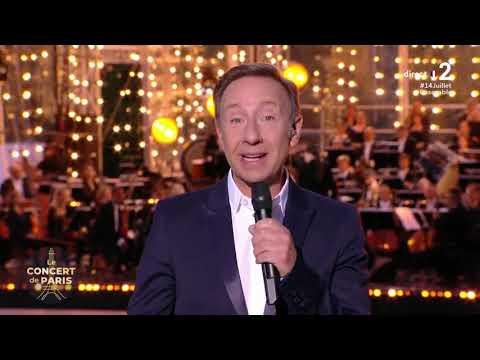 Le Concert de Paris 2020 - The Concert of Paris 2020 (France 2) 14/07/2020 Full Show + Fireworks HD