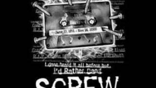 I'd Rather Bang Screw (Screwed and Chopped) thumbnail