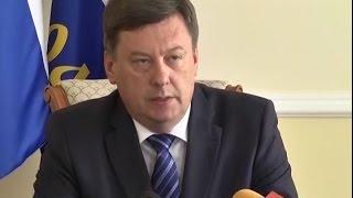 О. Б. Фурсов прокомментировал возбуждение уголовного дела по факту мошенничества при ремонте дорог