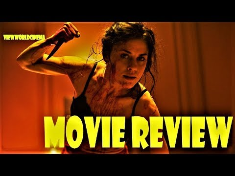 DOUBLE DATE (2017) Horror/Comedy Movie Review