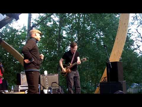 Lefties Soul Connection - CODE 99 & HAVE LOVE WILL TRAVEL - Camping de Kooi - OEROL 2012