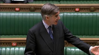 Jacob Rees-Mogg: Stop 'endless…
